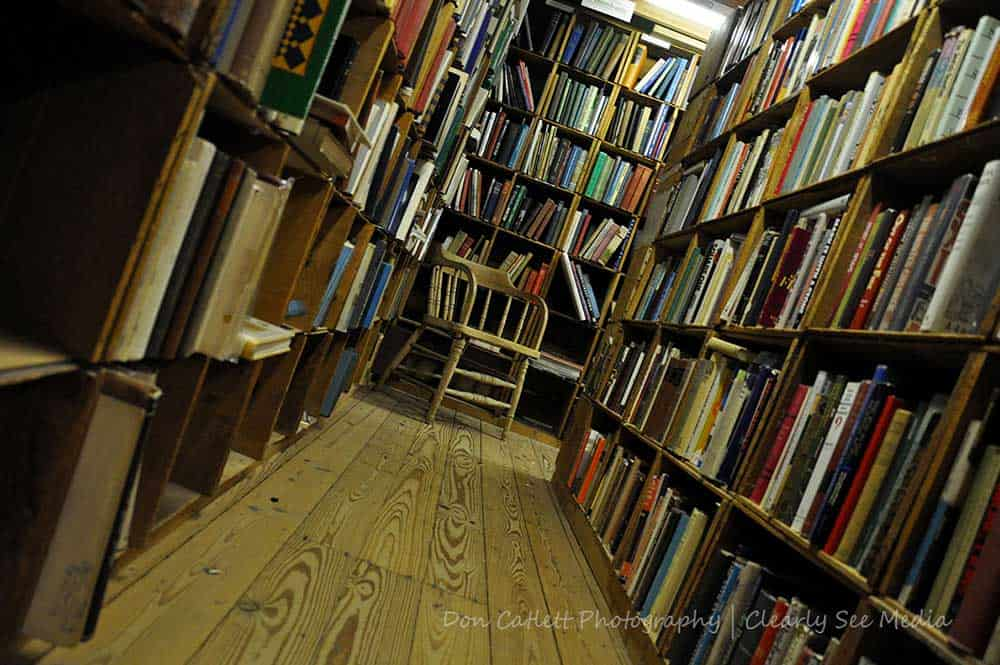 Book-Store-CLSEE