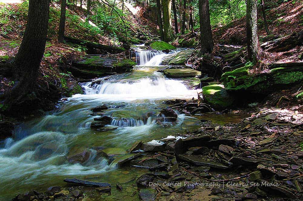 Cascading-stream-CLSEE