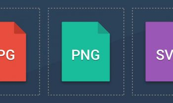 JPG, PNG and SVG on the web: A beginner's guide